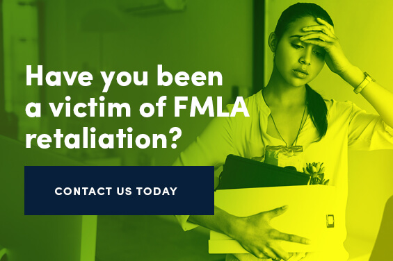 tampa fmla retaliation legal defense