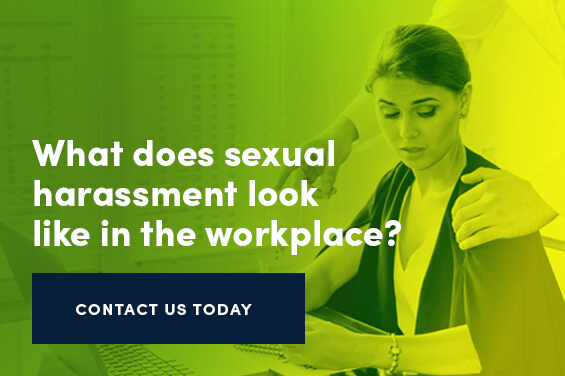 tampa sexual harassment legal defense