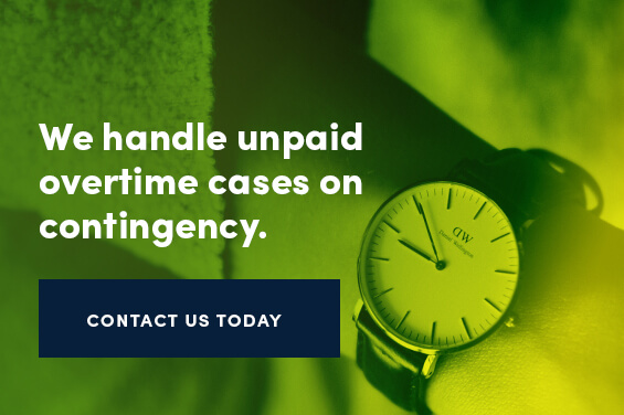 tampa unpaid overtime attorney